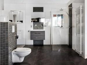 Een badkamer goedkoop verbouwen |